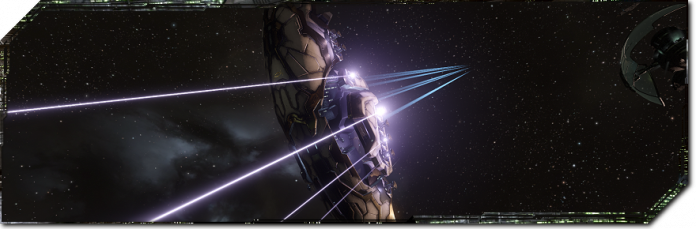 EVE Evolved: The rookie's guide to fitting ships in EVE Online
