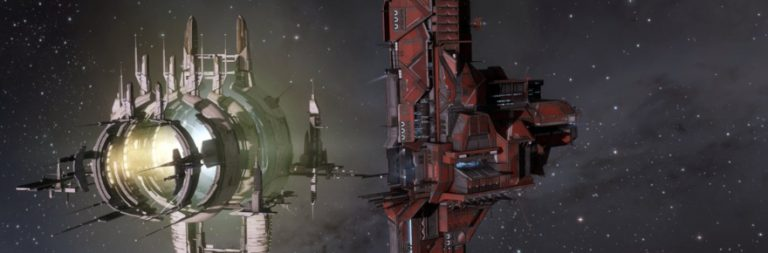 EVE Online dev blog delves into the October balance pass