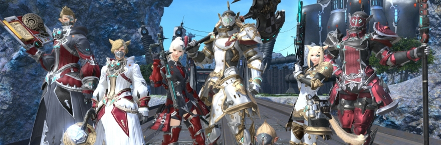 Perfect Ten: The MMOs with the best value going into 2019