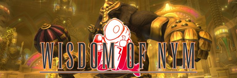 Wisdom of Nym: Speculating on the timeline of the next Final Fantasy XIV expansion