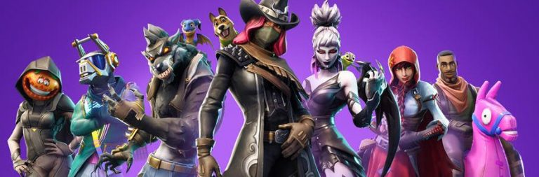 The MOP Up: Fortnite's players are spending more money than ever