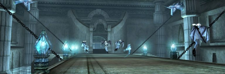 NCSoft announces Lineage II Classic server coming October 3rd