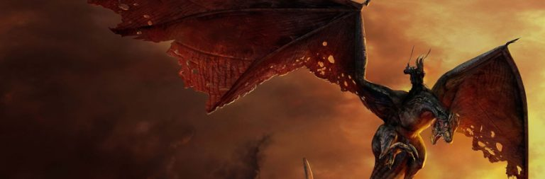 The latest build of Lord of the Rings Online's Where Dragons Dwell hits the PTS