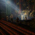 lotro Edoras beyond your darkened windows there is light.jpg
