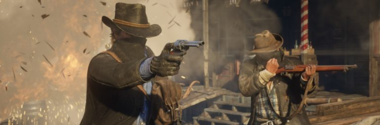 Red Dead Redemption 2 may be heading to PC in 2019