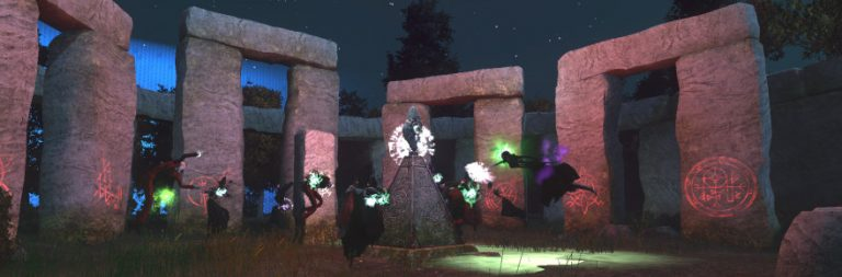 Funcom allowed a fan to publish and sell a novel based on the Secret World franchise