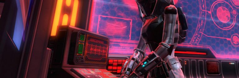 MMO Business Roundup: Lucasfilm Games, Anthem sales, MapleStory Fest, and Oculus