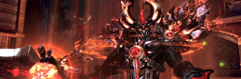 TERA's Happily Evil After PC update is live today