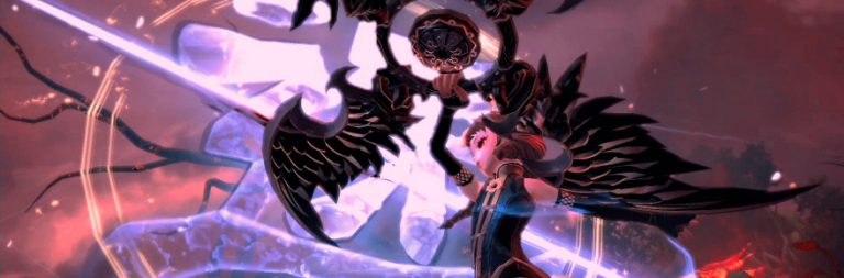TERA announces Happily Evil After update for PC, bringing Ninja class to consoles this month