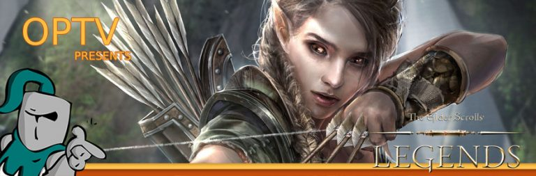 The Stream Team: What's in the cards for Elder Scrolls Legends?