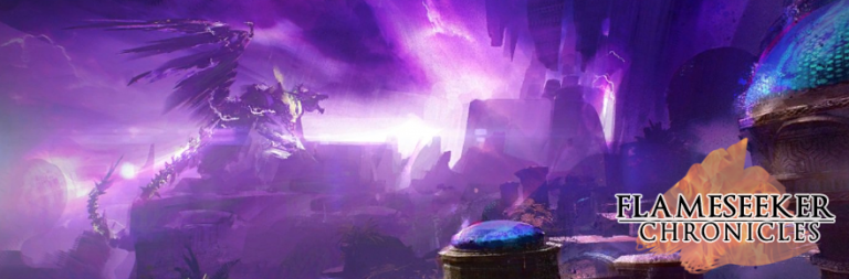 Flameseeker Chronicles: Deep-diving Guild Wars 2's A Star to Guide Us, part one