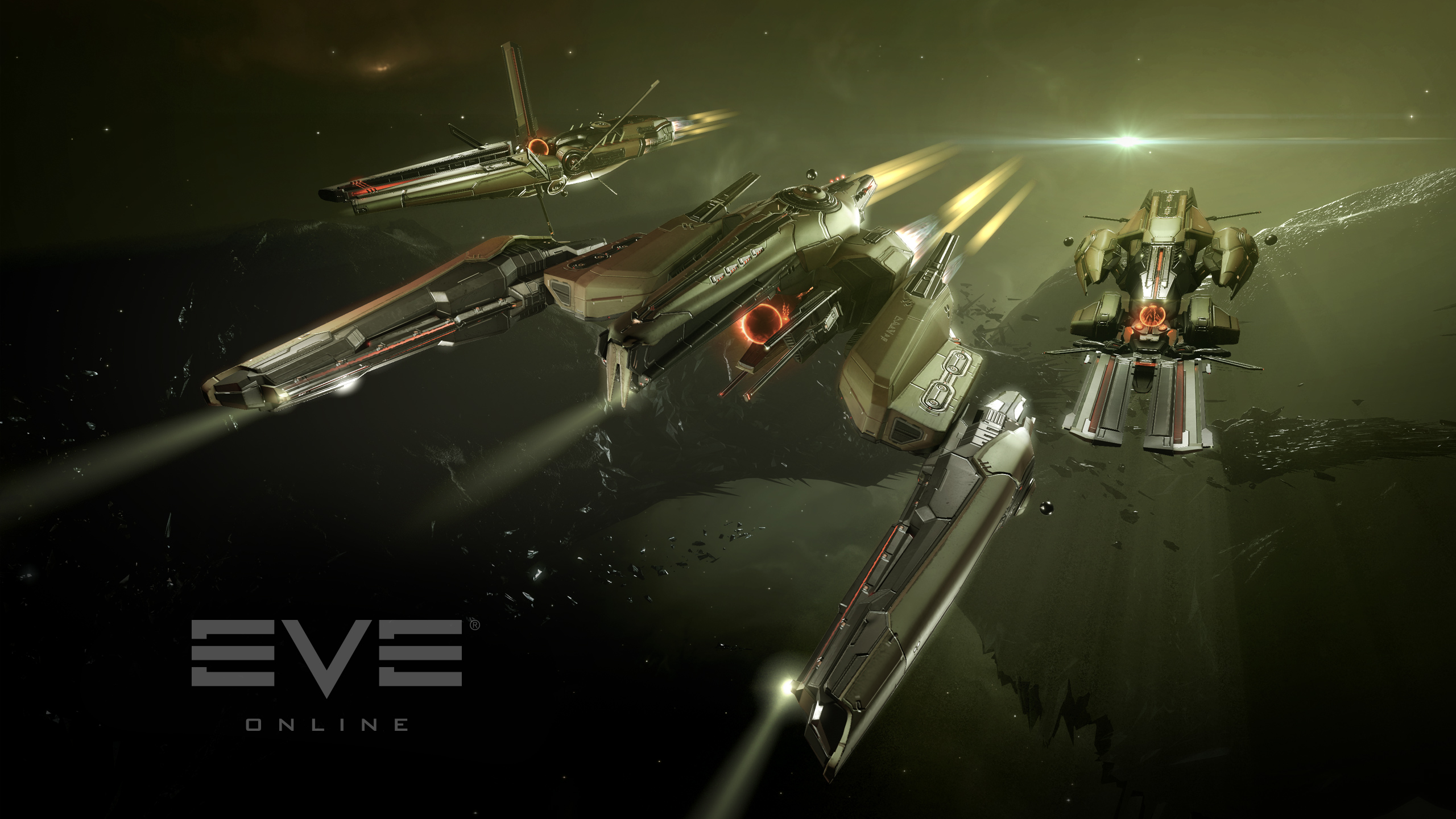 EVE Vegas 2018: Player-built stargates and co-op Abyssal