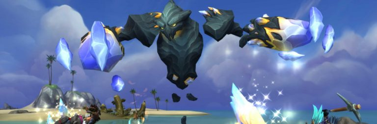 World of Warcraft is adding a new currency to assuage Azerite Armor acquisition complaints