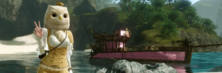 The ArcheAge consumer lawsuit against Trion Worlds is still inching onward