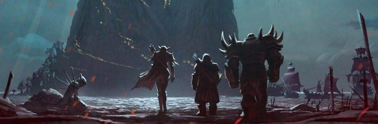 World of Warcraft botches its third Battle for Azeroth PvP season