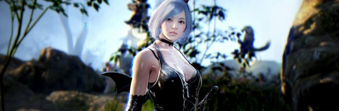 Get Black Desert for free… if you can get to level 56 during