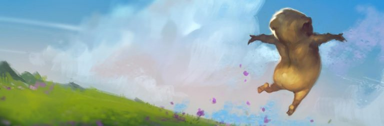 Crowfall's UI is getting less survival-y and more MMO-y with February's test patch
