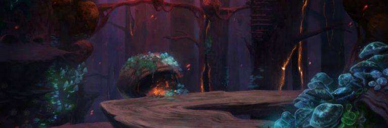 Time travel to Secret World Legends' Dark Agartha November 14