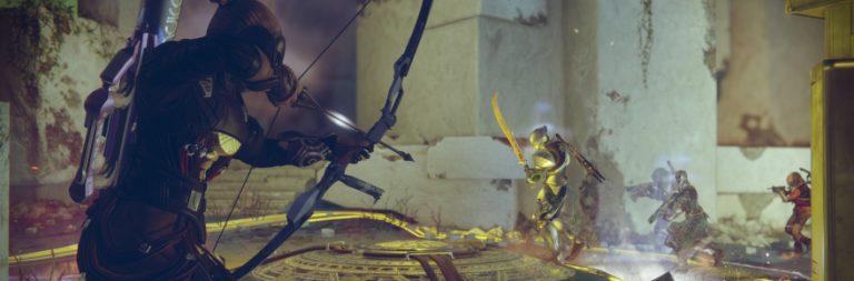 Destiny leaker AnonTheNine dishes out potential Destiny 3 details