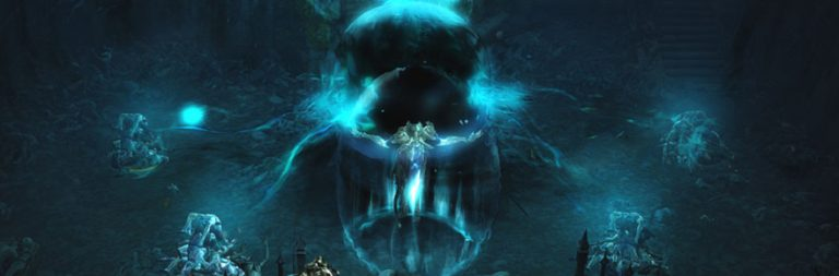 The Daily Grind: What are you hoping to see in Diablo 4?