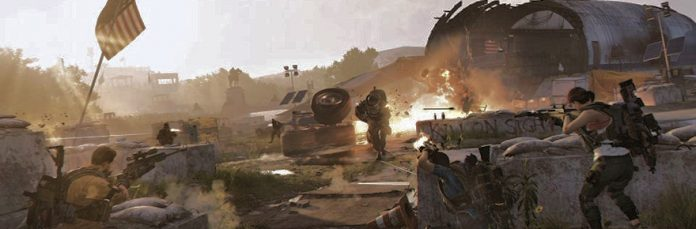 Ubisoft previews The Division 2's overhauled weapons systems