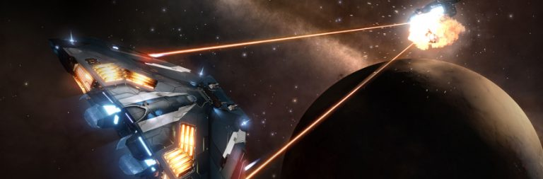 Elite Dangerous rescue mission goes awry following feline interference