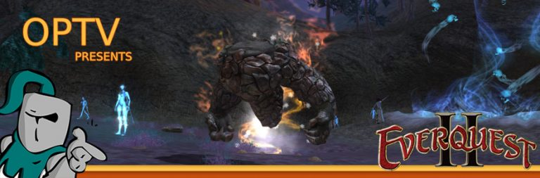 The Stream Team: Storming through EverQuest II's Against the Elements event