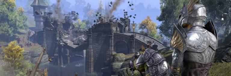 The MOP Up: Elder Scrolls Online's free update offerings