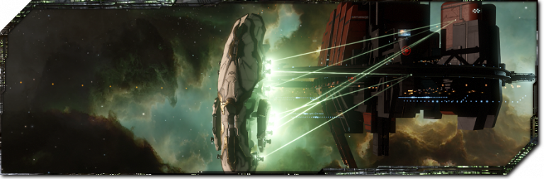EVE Evolved: Wars are literally ruining EVE Online