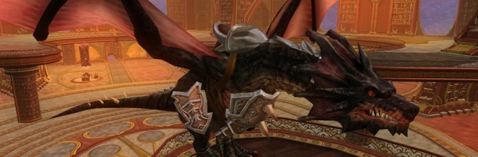 EverQuest II's Chaos Descending expansion launches November