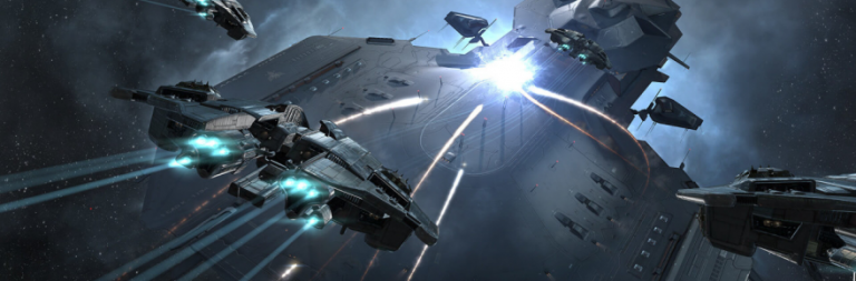 EVE Vegas 2018: EVE Online is finally getting a fair wardec system