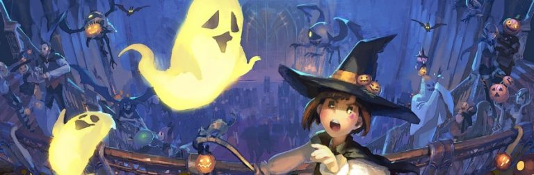 Massively OP Podcast Episode 192: Tricks and treats