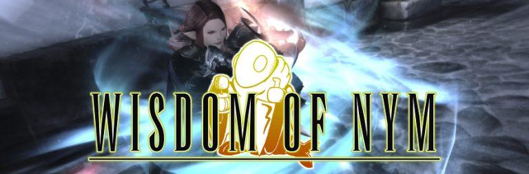 Wisdom of Nym: Speculating on Final Fantasy XIV's YoRHa raid