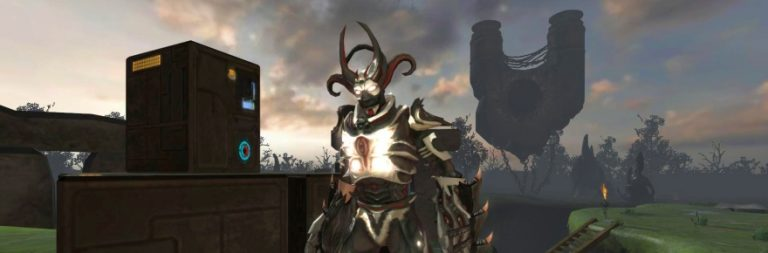 Hellgate: London is coming back yet again on Steam
