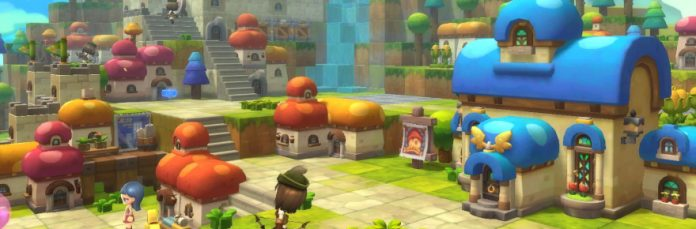 MapleStory 2 staffer caught using GM powers to benefit personal