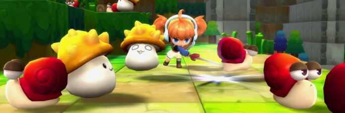 MapleStory 2 producer's letter addresses upcoming Style