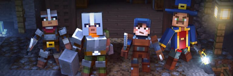 A Jesuit priest is trying out a Vatican Minecraft server to encourage non-toxic behavior