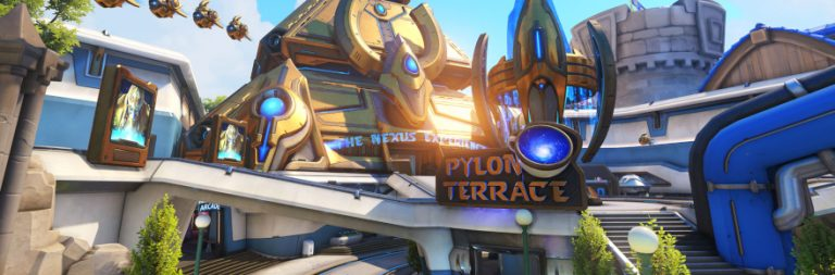 Overwatch PTR changes suggest there may be a new hero inbound