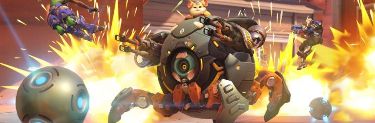 Overwatch's next hero is not Sojourn, but a lot of people wish she were
