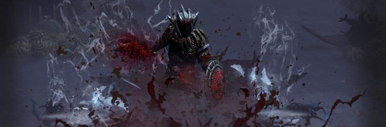 Path of Exile may be coming to PlayStation 4, Taiwanese rating board listing reveals
