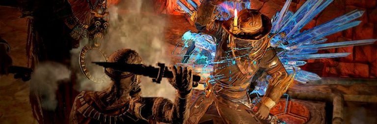 Path of Exile studio says it has no plans to make other games right now