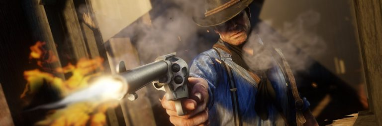 Red Dead Online has a creative approach to handling griefing