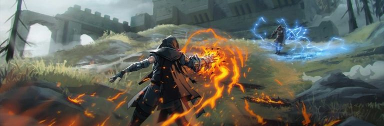 MMOs on the fringe: Warhawk, Spellbreak, Survival Heroes, and Vendetta Online