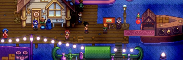 MMO Business Roundup: Stardew, Curse, Epic, Niantic, unionization, and HOTS' wrecked esports scene