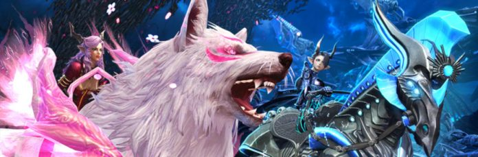 ab891ba90cd The folks at En Masse Entertainment want TERA players who play on both  console and PC to link their accounts together