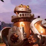 I still love you, robot.