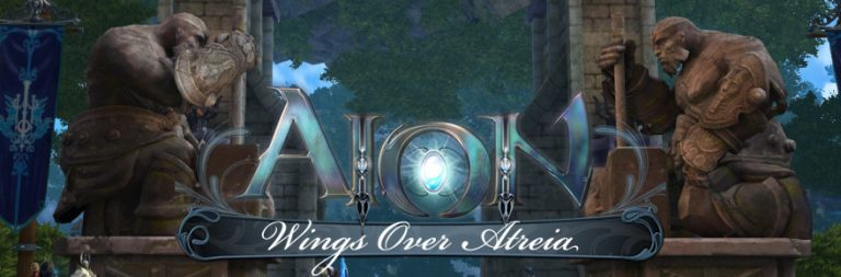 Wings Over Atreia: Awakened Legacy is Aion's NGE gut punch