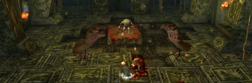 everquest II – Massively Overpowered