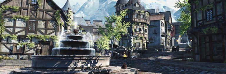 Bethsoft has delayed Elder Scrolls Blades into 2019
