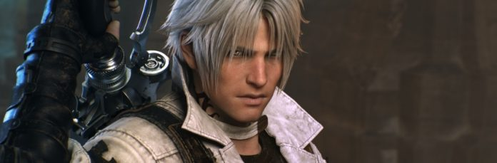Unfortunately, the face of this is Thancred, who sucks.